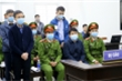 Chủ tọa phiên tòa xét xử ông Nguyễn Đức Chung: 'Chúng tôi thấy rất xót xa'
