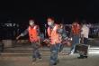 Video: Cảnh sát biển cấp cứu ngư dân bị đột quỵ trên biển