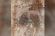 Mộ cổ bí ẩn chứa hài cốt 'công chúa' 2.800 tuổi