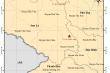 Dư chấn động đất tại Sơn La có thể kéo dài trong nhiều tháng