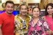 Anh em Lý Hùng, Lý Hương tổ chức tiệc mừng thọ cho NSND Lý Huỳnh