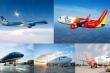 Chính phủ quyết tâm cứu các hãng hàng không