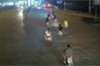 Nhóm 'trẻ trâu' tụ tập nẹt pô, đua xe náo loạn đường phố Hải Phòng