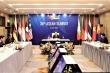 ASEAN và Trung Quốc cần sớm nối lại quá trình đàm phán COC