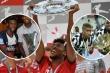 Mục tiêu mới của Man Utd: Sinh ra ở vạch đích, 24 tuổi giành 19 chức vô địch