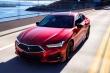 Honda hỗ trợ giảm 34 triệu đồng nâng cấp xe sang Acura TLX 2021