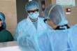 Thêm 14 ca nghi mắc COVID-19 ở Bệnh viện Bệnh Nhiệt đới Trung ương