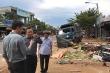 Khởi tố vụ xe tải lao vào chợ làm 5 người chết, 5 người bị thương