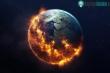 Trái đất sắp quay lại thời điểm cách đây 35 triệu năm