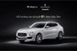 Maserati hợp tác VPBank giúp khách hàng sở hữu xe sang dễ dàng