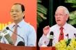 Đề nghị Bộ Chính trị kỷ luật ông Lê Thanh Hải, Lê Hoàng Quân