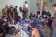 Đột kích ổ đánh bạc lớn ở Đắk Lắk, bắt giữ 44 người