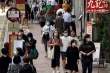 Hoãn triển khai 'bong bóng hàng không' Singapore - Hong Kong