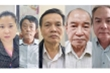 Đề nghị truy tố 19 bị can trong vụ án Gang thép Thái Nguyên giai đoạn 2