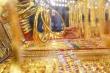 Giá vàng đi ngang trong ngày vía thần Tài