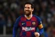 Messi, Ozil trong đội hình cực phẩm toàn ngôi sao sắp ra đi miễn phí