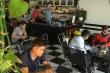 Hàng quán ở TP.HCM nhộn nhịp trở lại trong ngày đầu hết cách ly xã hội