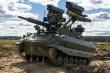 Robot chiến đấu diệt tăng của Nga lần đầu xuất hiện trong tập trận Zapad 2021