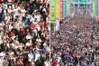 Nỗi lo các sân bóng EURO thành ổ dịch COVID-19