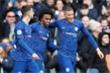 Đè bẹp Everton, Chelsea củng cố vị trí thứ 4 Ngoại hạng Anh