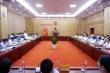 EVNNPC cam kết phát triển hạ tầng lưới điện Nghệ An lên tầm cao mới