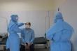 Vợ chồng bệnh nhân ở tỉnh Hải Dương cùng tái dương tính SARS-CoV-2