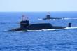 Mỹ lo ngại sức mạnh tàu ngầm hạt nhân Trung Quốc ở Hoa Đông và Biển Đông