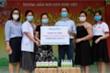 Doanh nghiệp Dược Việt Nam tặng 5.000 chai rửa tay khô Nano Bạc đẩy lùi COVID-19