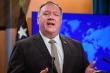 Ngoại trưởng Mỹ Mike Pompeo: Thật tuyệt vời khi được quay lại Hà Nội