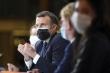 Tổng thống Pháp mắc COVID-19: Thủ tướng Tây Ban Nha, Chủ tịch EC tự cách ly