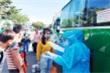 Hạn chót tiếp nhận thông tin người ngoại tỉnh đăng ký rời Đà Nẵng