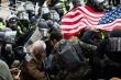 Nhà Trắng bắt đầu chiến dịch truy quét khủng bố trong nước