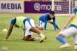 HLV Than Quảng Ninh mong cầu thủ sớm được trả lương