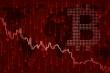 Giá Bitcoin hôm nay 26/4: Tiền ảo tiếp tục lao dốc thảm hại
