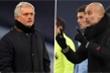 Jose Mourinho lỗi thời, không còn là đối thủ ngang tầm với Pep Guardiola