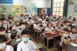 Bà Rịa - Vũng Tàu: Học sinh tạm dừng đến trường để chống dịch COVID-19