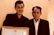 Cha ca sĩ Tuấn Phương:  'Tôi không nghĩ có ngày chăm con trong viện'