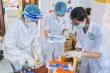 Việt Nam có thêm 61 người mắc COVID-19