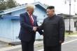Bộ trưởng Quốc phòng Mỹ, Nhật, Australia kêu gọi Triều Tiên trở lại đàm phán