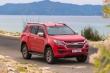 Đánh giá Chevrolet Trailblazer: SUV 7 chỗ mạnh mẽ, an toàn vượt trội