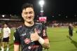 FIFA cho phép Văn Lâm chuyển sang Cerezo Osaka