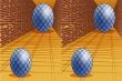 Trắc nghiệm vui đoán tính cách: Bạn thấy quả bóng nào lớn hơn?