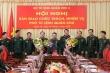 Thiếu tướng Nguyễn Anh Tuấn được bổ nhiệm giữ chức Phó Tư lệnh Quân khu 4