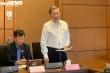Bộ trưởng Tô Lâm: Công an không đụng chạm đến các cơ sở sát hạch lái xe