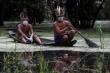 Ca mắc COVID-19 tăng đột biến, dân bản địa Brazil chết với tốc độ báo động