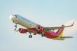 Vietjet thông báo lịch bay đưa hành khách mắc kẹt từ Đà Nẵng về Hà Nội và TP.HCM