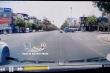 Vô tư vượt đèn đỏ, nữ 'ninja' bị xe tải tông kéo lê trên đường