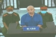 Video: Tòa tuyên án vụ Đường 'Nhuệ' đánh người tại trụ sở công an