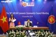 ASEAN ký biên bản ghi nhớ xử lý biện pháp phi thuế quan với hàng hóa thiết yếu