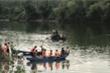 Lật thuyền ở Quảng Nam, 6 người mất tích